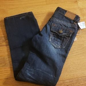 True Religion Brand Kids Jean's Geno relaxed